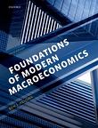 Foundations of Modern Macroeconomics, 3e