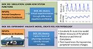 Quantitative Human Systems Physiology