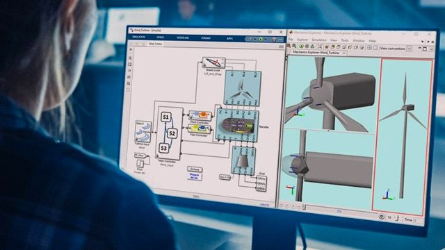 Seeding Federated Learning with Physical Models for Predictive Maintenance
