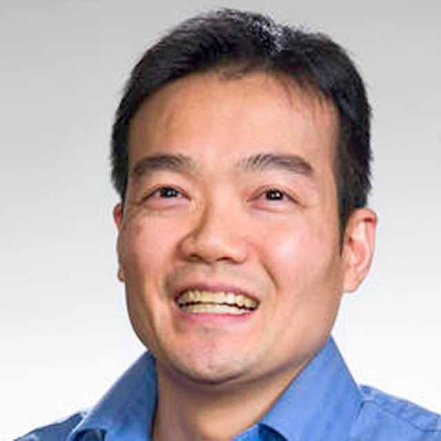 Kevin Oshiro