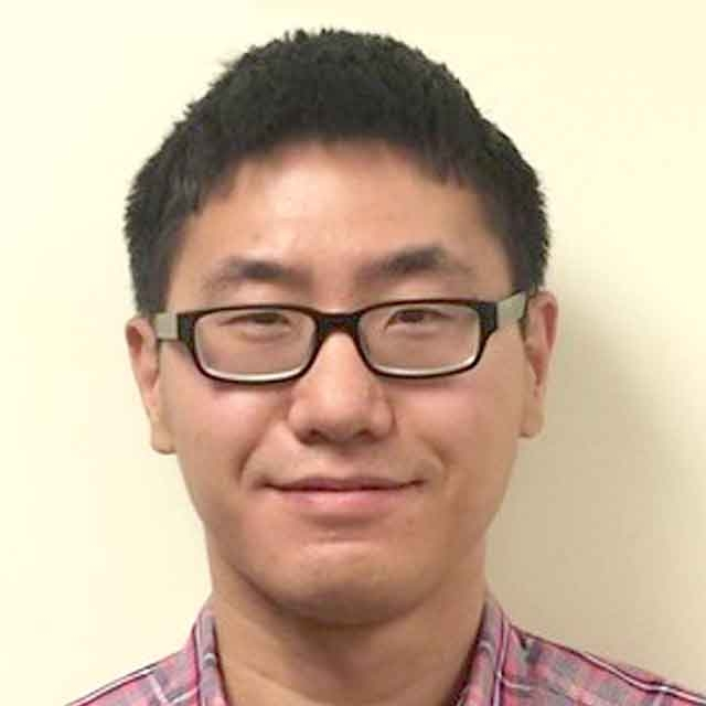 Shusen Zhang