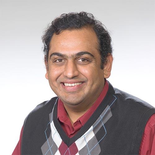 Arvind Hosagrahara