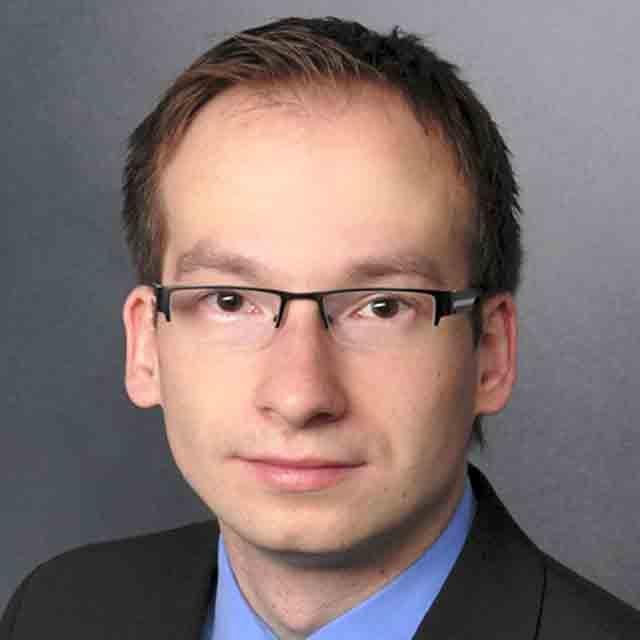Thaddäus Menzel