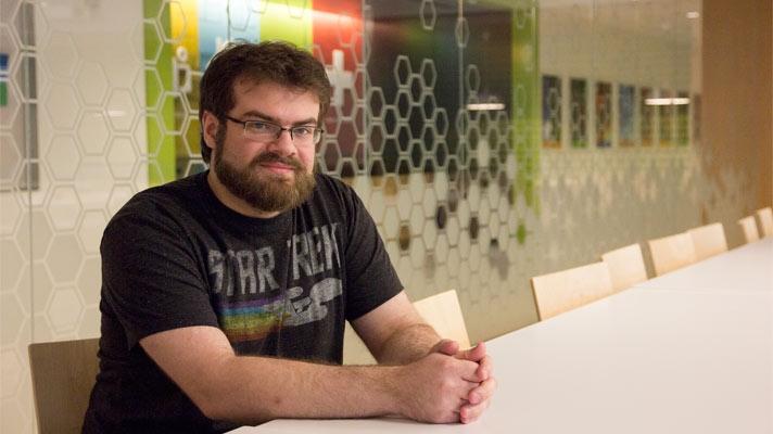 Scott, Installation & Licensing Specialist, Customer Support