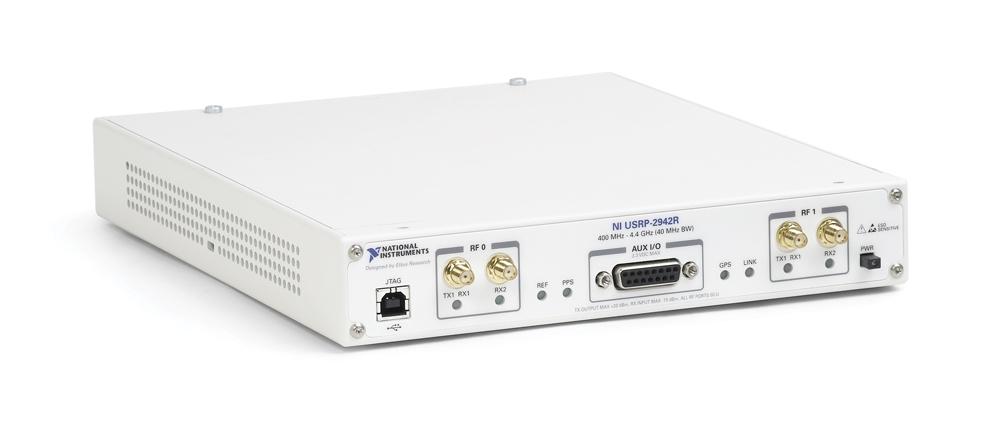 Ettus Research/National Instruments - USRP Hardware