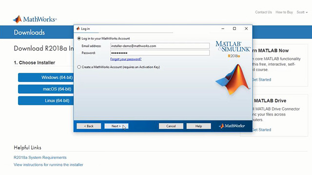 matlab 7.8 gratuitement