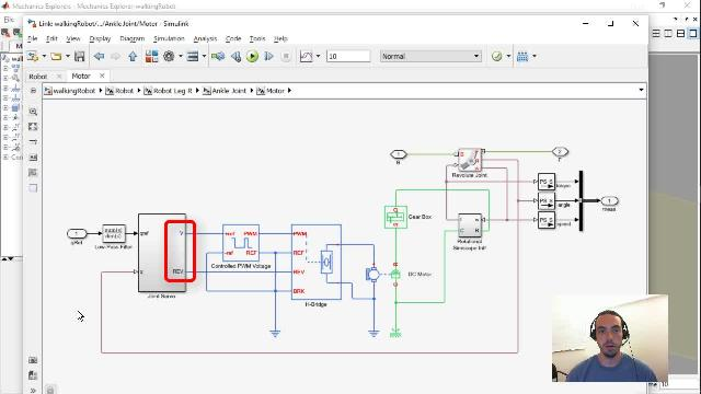 using simulink in matlab