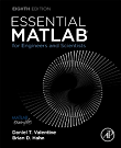 Essential MATLAB for Engineers and Scientists, 7th edition