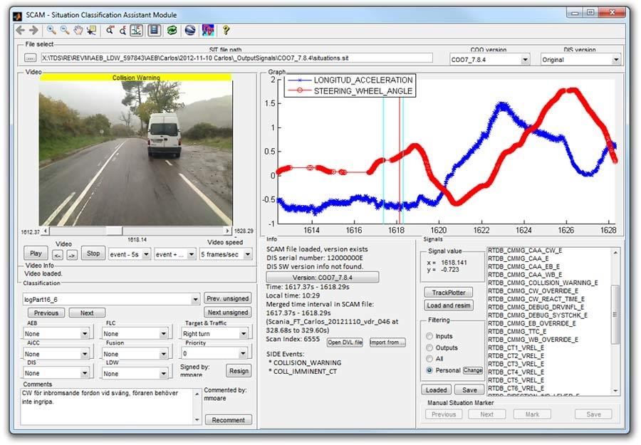 Entwickeln fortschrittlicher Notbremssysteme bei Scania - MATLAB ...