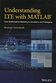Understanding LTE with MATLAB - From Mathematical modeling to simulation and prototyping