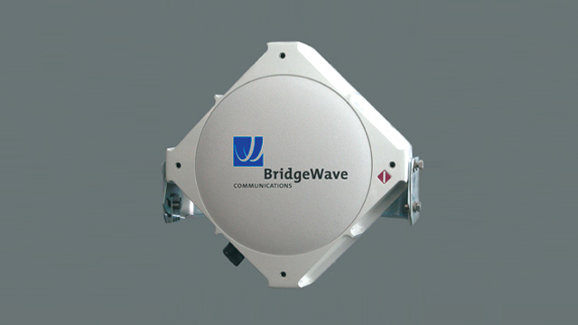 BridgeWave Communications Delivers High-Capacity Wireless Links