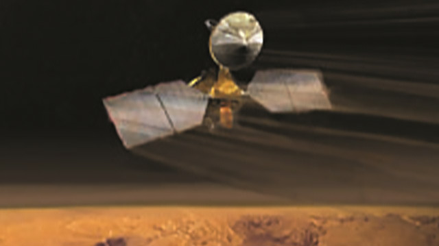 Lockheed Martin Space Systems Uses a Real-Time Simulator to Automate Mars Reconnaissance Orbiter Development