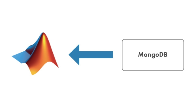 Importing data from MongoDB.
