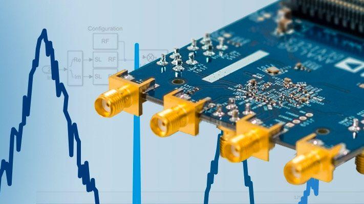 Intelligentere RF Systeme mit MATLAB in vier Schritten