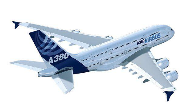 Airbus entwickelt Treibstoffmanagementsystem für den A380 mit Model-Based Design