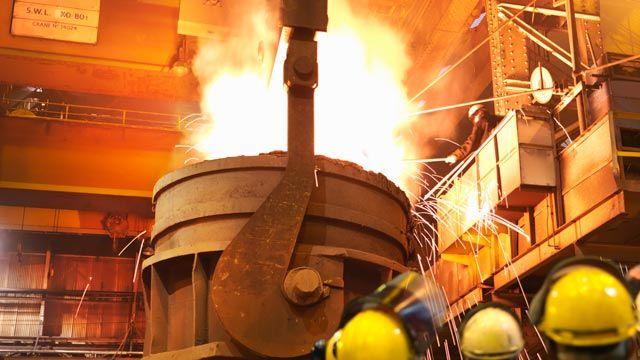 Tata Steel spart durch Software-Algorithmen 40% Energie bei Kühltürmen ein