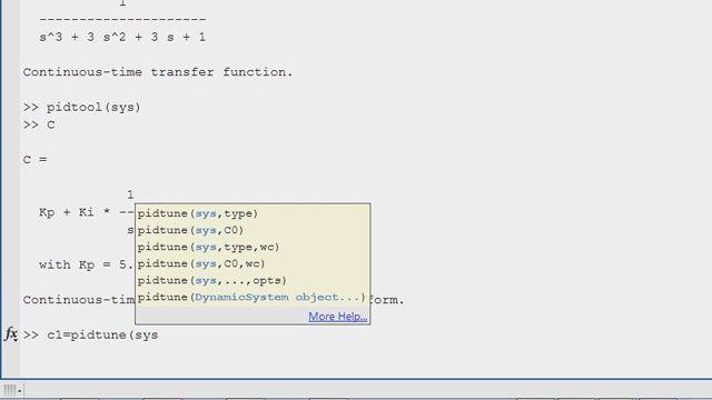Die Model-Basierte Entwicklung mit Simulink spart Ihnen Zeit und Geld in der Entwicklung. In diesem Webinar erfahren Sie, wie Sie schnell Strecken modellieren, Regler auslegen und Programmcode erzeugen.