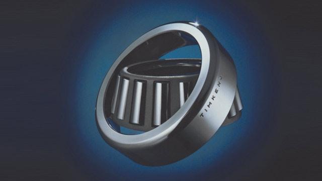 Timken verfeinert und beschleunigt den Lagertest-Prozess mit MATLAB und zugehörigen Toolboxen.
