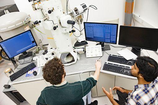 Erweiterte Forschung und bessere Zusammenarbeit