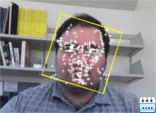Generieren von Code aus Computer-Vision-Algorithmen für Anwendungen wie das Erkennen und Tracking von Gesichtern mithilfe des KLT-Algorithmus.