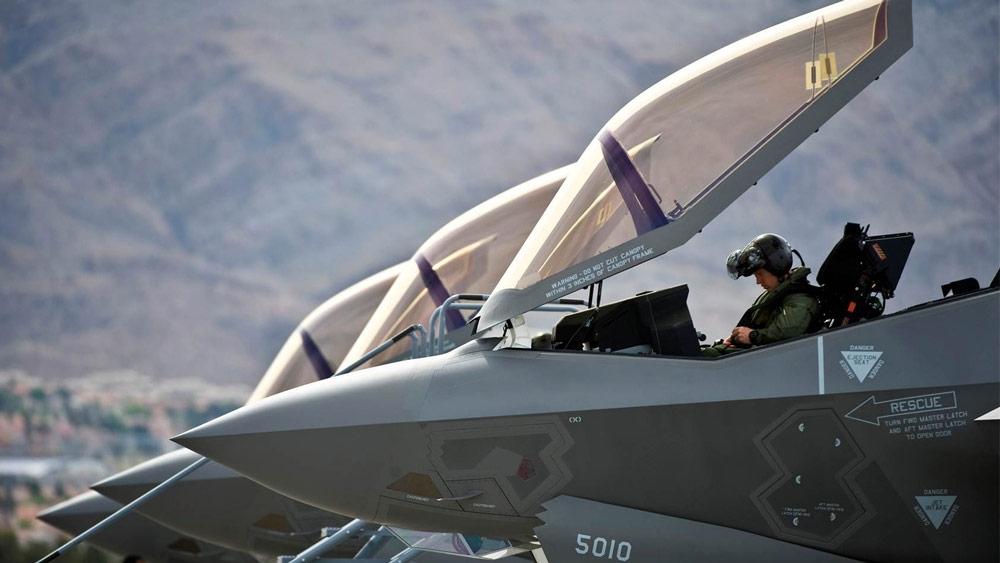 Lockheed Martin erstellt SimEvents-Modelle, um Vorhersagen zur Flotten-Performance zu treffen.