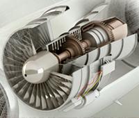 do-178 turbine crossection