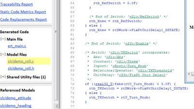 MathWorks neuer Simulink Code Inspector automatisiert