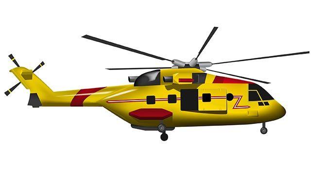 Fallstudie zur Verwendung eines Model-Based Designs für ARP4754A, DO-178C und DO-331.