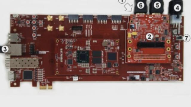 Lernen Sie, wie Sie die Computer Vision Toolbox herunterladen, installieren und das Computer Vision Toolbox Support-Paket für Xilinx Zynq-basierte Hardware testen.