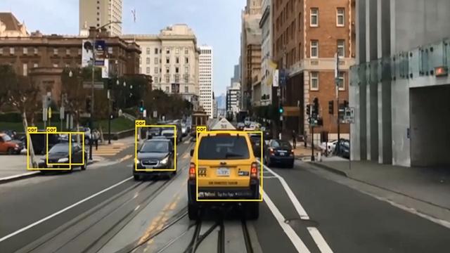 Entwerfen und implementieren Sie  Bildverarbeitungs- und Computer Vision-Anwendungen für Embedded Systeme mit MATLAB und Simulink.