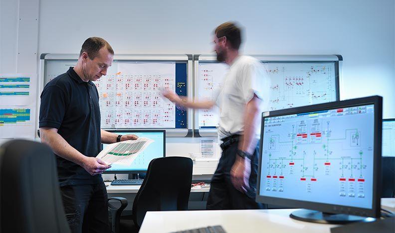 Erneuerbare Energien und DER-Integrationsstudien
