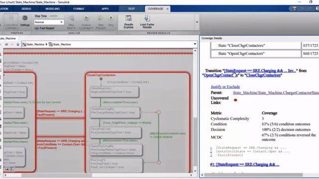 Erfahren Sie, wie Sie die Testeingangsabdeckung für Ihr Batteriemanagementsystem-Modell (BMS) messen und verbessern können.