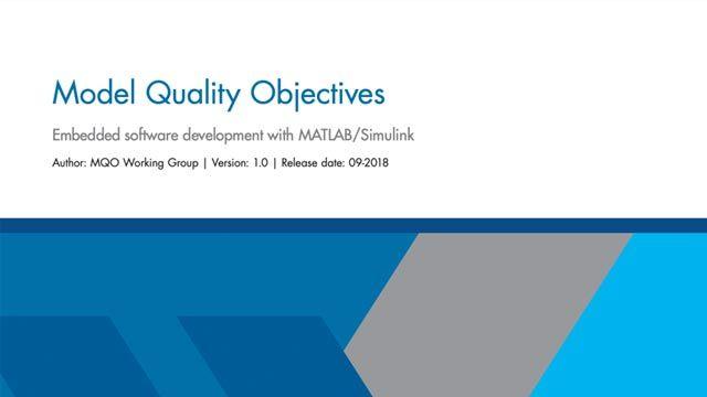 Ziele der Modellqualität: