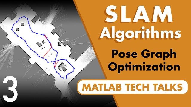 This video provides some intuition around Pose Graph Optimization - a popular framework for solving the simultaneous localization and mapping (SLAM) problem in autonomous navigation.