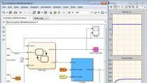 Join us to see the new look and feel of Simulink and Stateflow. In this webinar, you will learn how to design decision logic for control systems. We start with a quick introduction of state machines. MathWorks engineers then show a simple way to mode