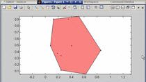 This quick video answers a question about finding the area of the smallest polygon that covers a set of points. It is a chance to use a few commands in MATLAB to simplify a script. Here is the code that will be discussed.