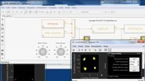 Learn how you can use MATLAB and Simulink to model, simulate, test, and deploy communications algorithms on Zynq and AD9361-based production platforms.