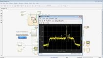 Learn how to simulate mixed-signal components and wireless systems using MathWorks products. Our example will create a model of the Analog Devices single chip AD9361 RF Transceiver and show how to model the RF front-end together.