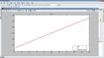 Statistics and Machine Learning Toolbox (R2012a) includes an enhanced interface for regression analysis including fitting, prediction, and plotting while providing native support for dataset arrays and categorical data.