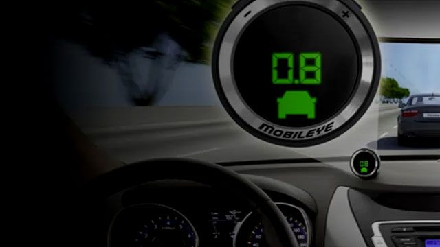 See how Mobileye used Speedgoat real-time systems for designing and tuning a vehicle controller.