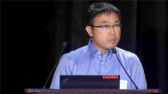 Hear about the ongoing effort to deploy simulation-guided technology at Toyota.