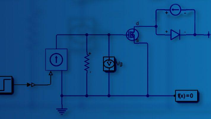Accélérez la conception du contrôle des convertisseurs DC-DC avec Simulink