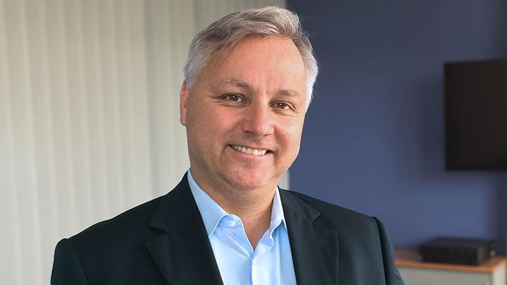 Michael, Chargé de compte client senior, Allemagne