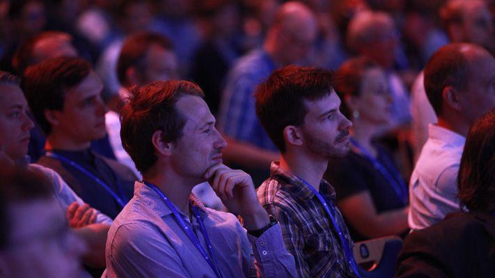 Collaborateurs MathWorks et participants