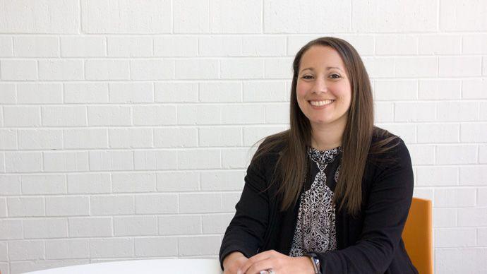Pete, Senior Manager, Enterprise IT