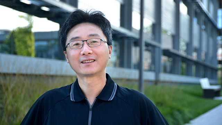 Kevin, Senior Course Developer