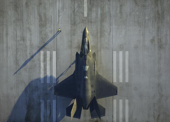 Contrôle de vol et contrôle des moteurs