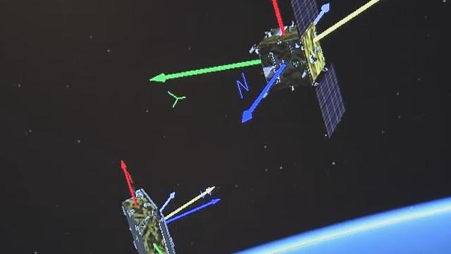 Les ingénieurs modélisent les algorithmes de guidage, de navigation et de contrôle, effectuent des simulations en temps réel et génèrent du code de vol en production.