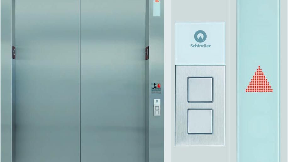 Ascenseurs