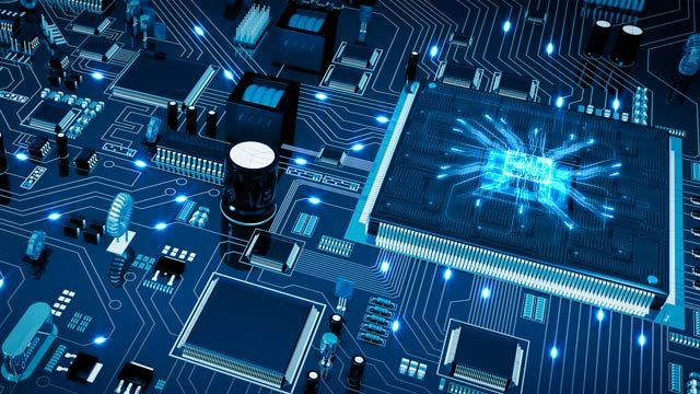 Notions fondamentales sur le prototypage et le développement en production de communications sans fil